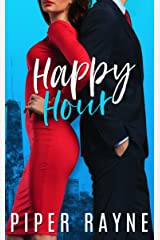 Happy Hour (Charity Case Book 3) Kindle Edition