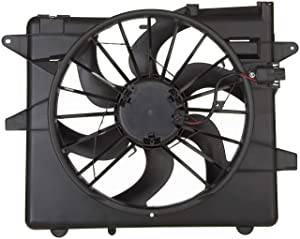 Spectra Premium CF15021 Engine Cooling Fan Assembly