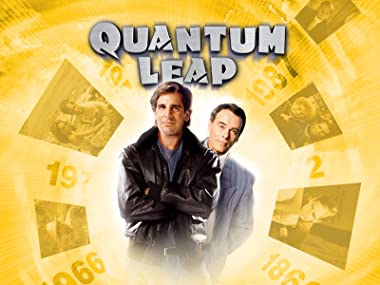 Quantum leap something at the bottom of the sea