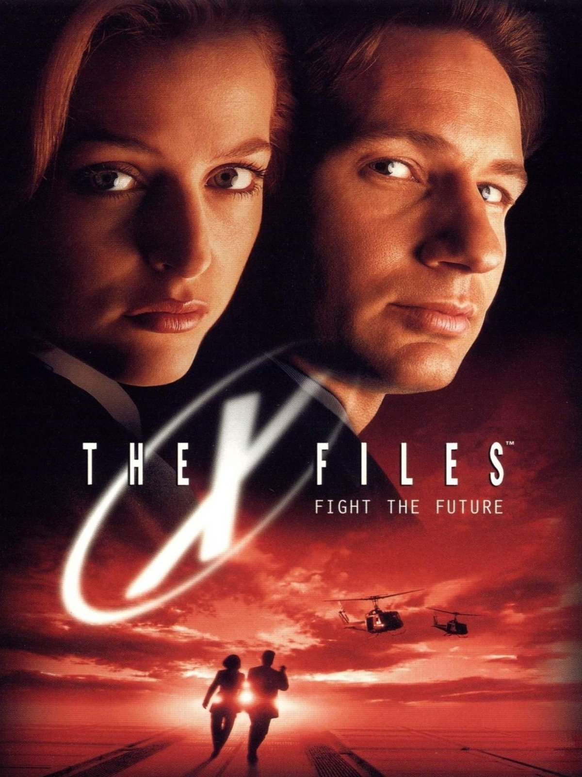 The X Files Season 1 Watch online now with Amazon Instant