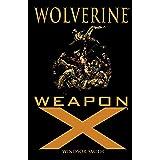 Wolverine: Weapon X (Marvel Comics Presents (1988-1995))