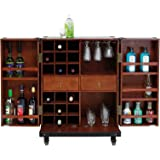 Bar Colonial Trunk Small