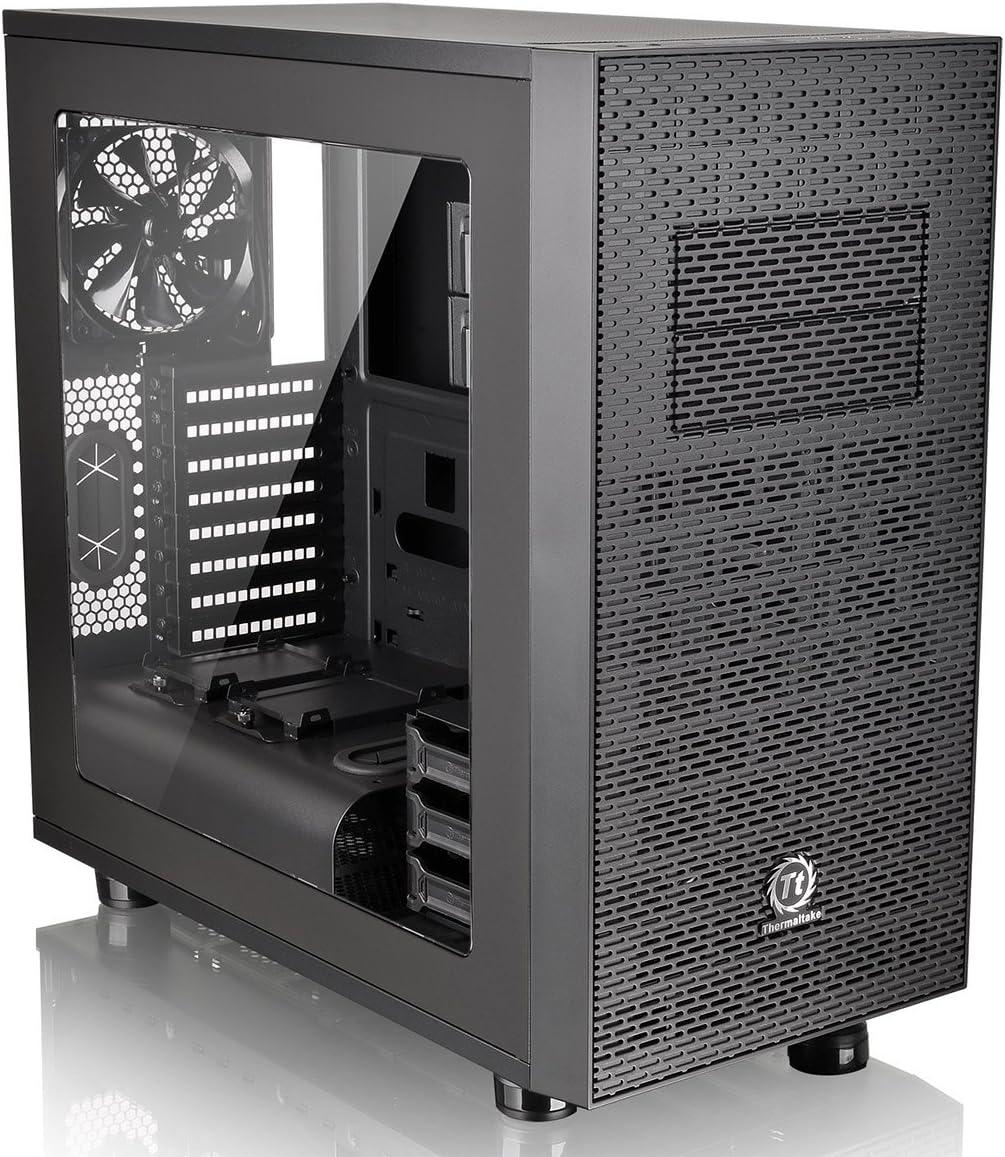 Thermaltake Core X31 - Caja de Ordenador: Amazon.es: Informática