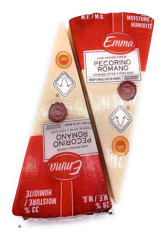 Italian Pecorino Romano (1 Pound)