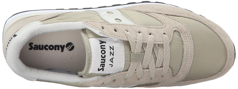 Gentiluomo   Signora Saucony  Jazz Original, scarpe da da da ginnastica, Donna Borsa elegante e attraente Vinci molto apprezzato Re della folla | Grande vendita  07939f