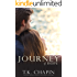 Journey Of Hope: A Contemporary Christian Romance (Journey Of Love Book 2)