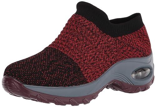 Casual Slip on Sock Sneakers