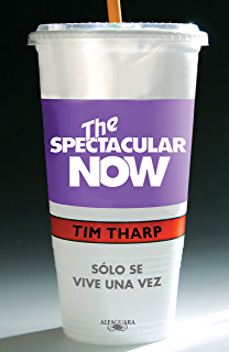 Tim tharp pdf spectacular now the