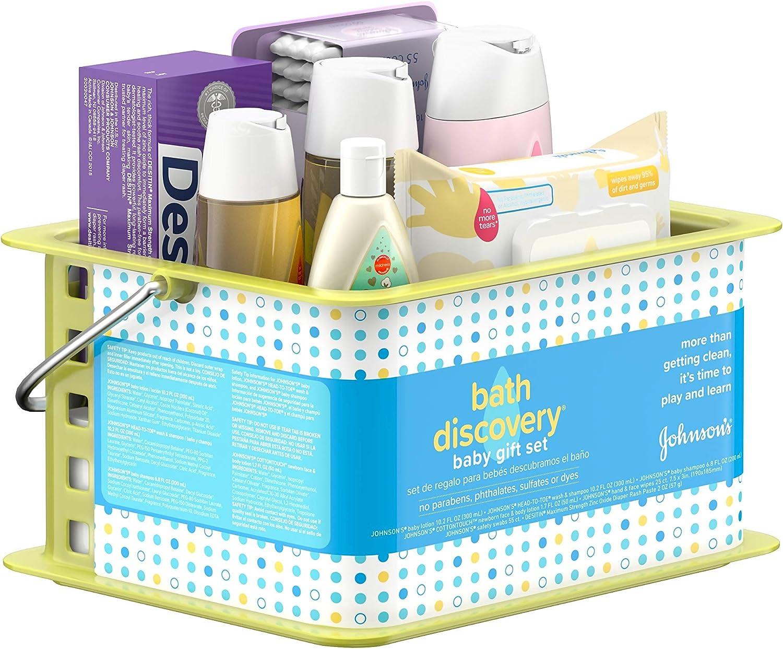 Baby Bath Set | Best Newborn Baby Gifts | Love and Bub