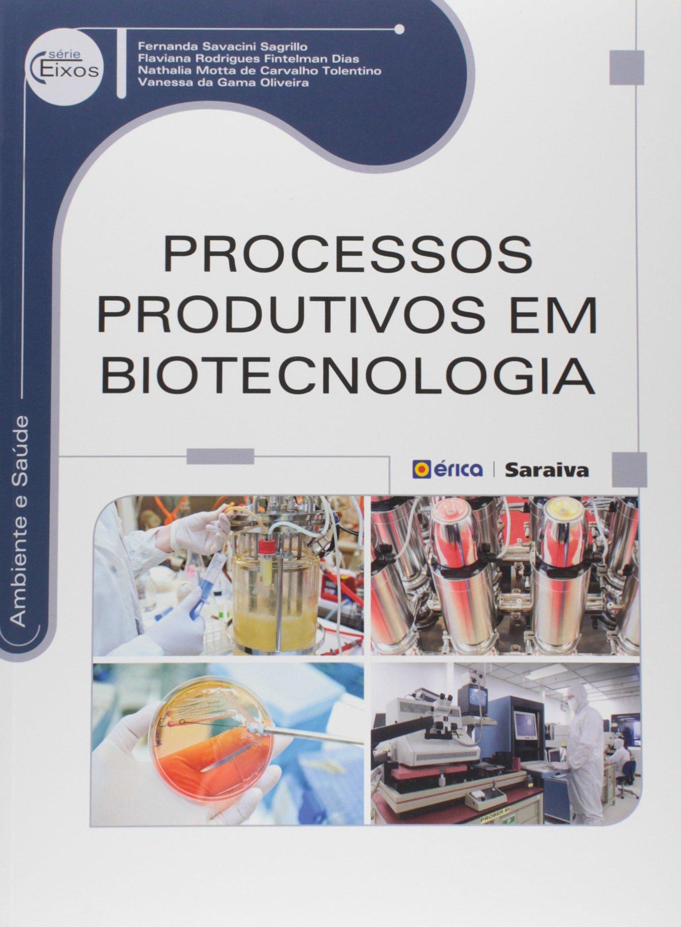 Processos Produtivos em Biotecnologia: Amazon.es: Nathalia ...