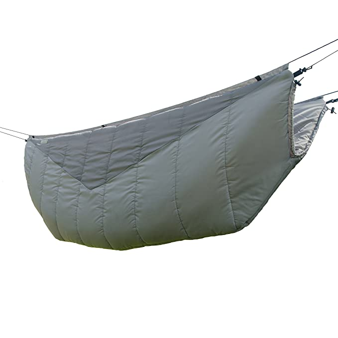 Go Outfitters the Adventure Under Quilt – The Hammock Underquilt Suitable for Tall Individuals