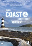 Coast - BBC Series 4 (New Packaging) [DVD]