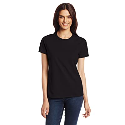 Hanes Women's Nano T-Shirt at Women's Clothing store