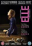 Elle [DVD] [2017]