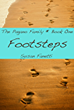 Footsteps (The Pagano Family Book 1)
