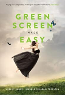Amazon the green screen handbook real world production green screen made easy keying and compositing techniques for indie filmmakers fandeluxe Image collections