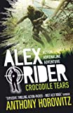 Alex Rider Bk 8: Crocodile Tears