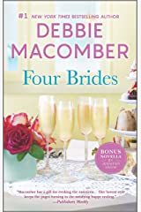 Four Brides Kindle Edition