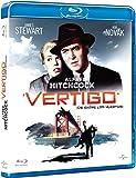 Vértigo (De Entre Los Muertos) [Blu-ray]