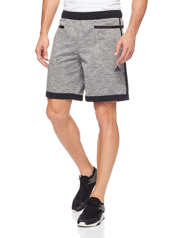 TALLA L. adidas zne Reversible Pantalones Cortos 1/2