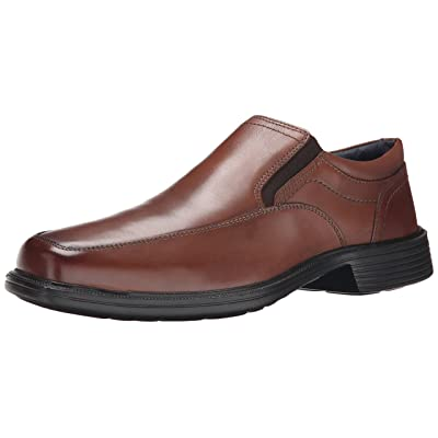 Nunn Bush Men's Calgary Slip-On Loafer | Loafers & Slip-Ons