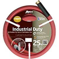 Apex 8695-25 Commercial All Rubber Hot Water Hose