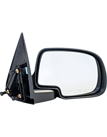 Amazon.com: Exterior Mirrors - : Automotive: Left, Right ... on 1993 chevy suburban wiring diagram, 1994 chevy suburban wiring diagram, 1998 chevy suburban door, 2002 suburban stereo wiring diagram, 1998 chevy suburban fuel tank, 2000 chevy suburban wiring diagram, 1998 chevy suburban wheels, 1990 chevy suburban wiring diagram, 1992 chevy suburban wiring diagram, 1995 chevy suburban wiring diagram, 1998 chevy suburban water pump, 1999 chevy suburban wiring diagram, 1998 chevy suburban engine, 2002 chevy suburban wiring diagram, 1996 chevy suburban wiring diagram, 1989 chevy suburban wiring diagram, 1998 chevy suburban fuse identification, 1998 chevy suburban suspension, 1997 chevy suburban wiring diagram, 1998 chevy suburban oil pump,