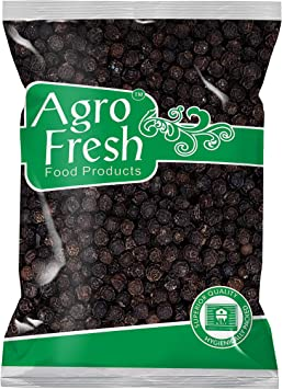 Agro Fresh  Black Pepper, 50g
