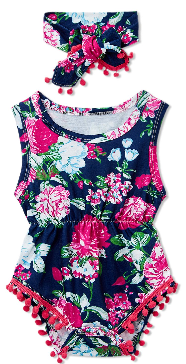 Leapparel Girls Clothing Sets,Infant Kids Baby