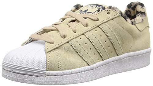 8a044782785 Adidas Superstar W Zapatillas para Mujer  adidas Originals  Amazon.es   Zapatos y complementos