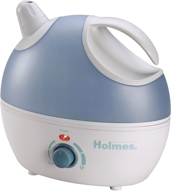 Holmes Personal Ultrasonic Humidifier HM500TG 0.4-Gal