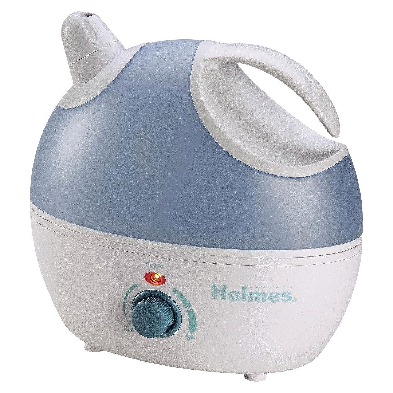 【国際ブランド】 ホームズパーソナル超音波加湿器HM500TG、0.4ガロン   B00BQPVN5Y, イワシロマチ:a7e16d48 --- ciadaterra.com