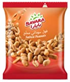 Bayara Snacks Peanuts, 300 grams