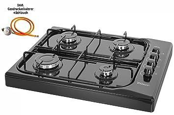gaskocher campingkocher 4-flammig