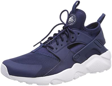 c6cdeee90e97 NIKE Unisex Kids  Air Huarache Run Ultra (gs) Low-Top Sneakers