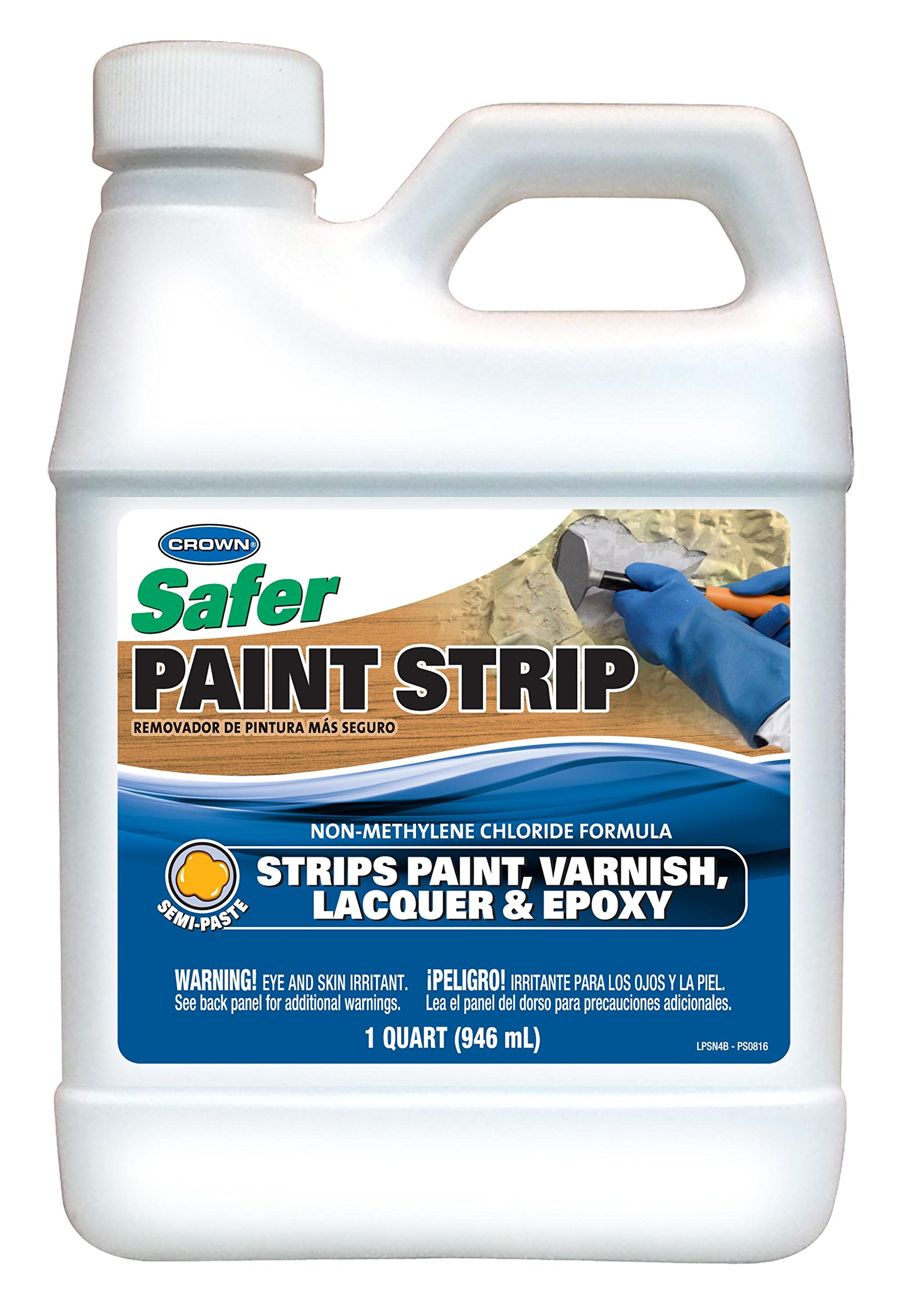 Safer Paint Strip by Crown (Image #1)