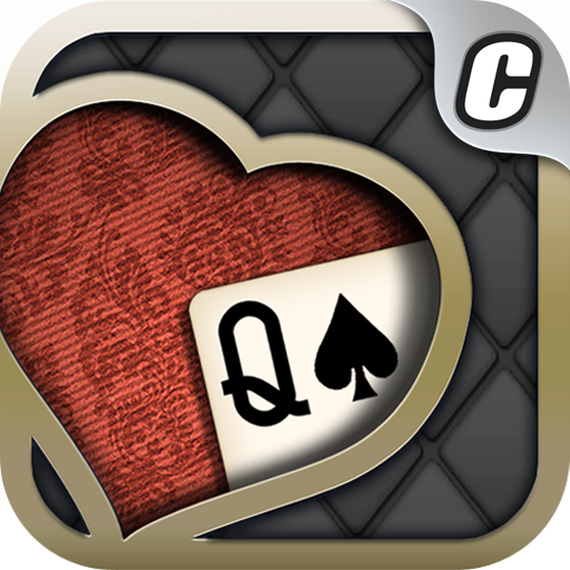 Aces Hearts Free from Concrete Software, Inc.