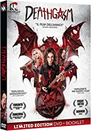 Deathgasm (DVD)