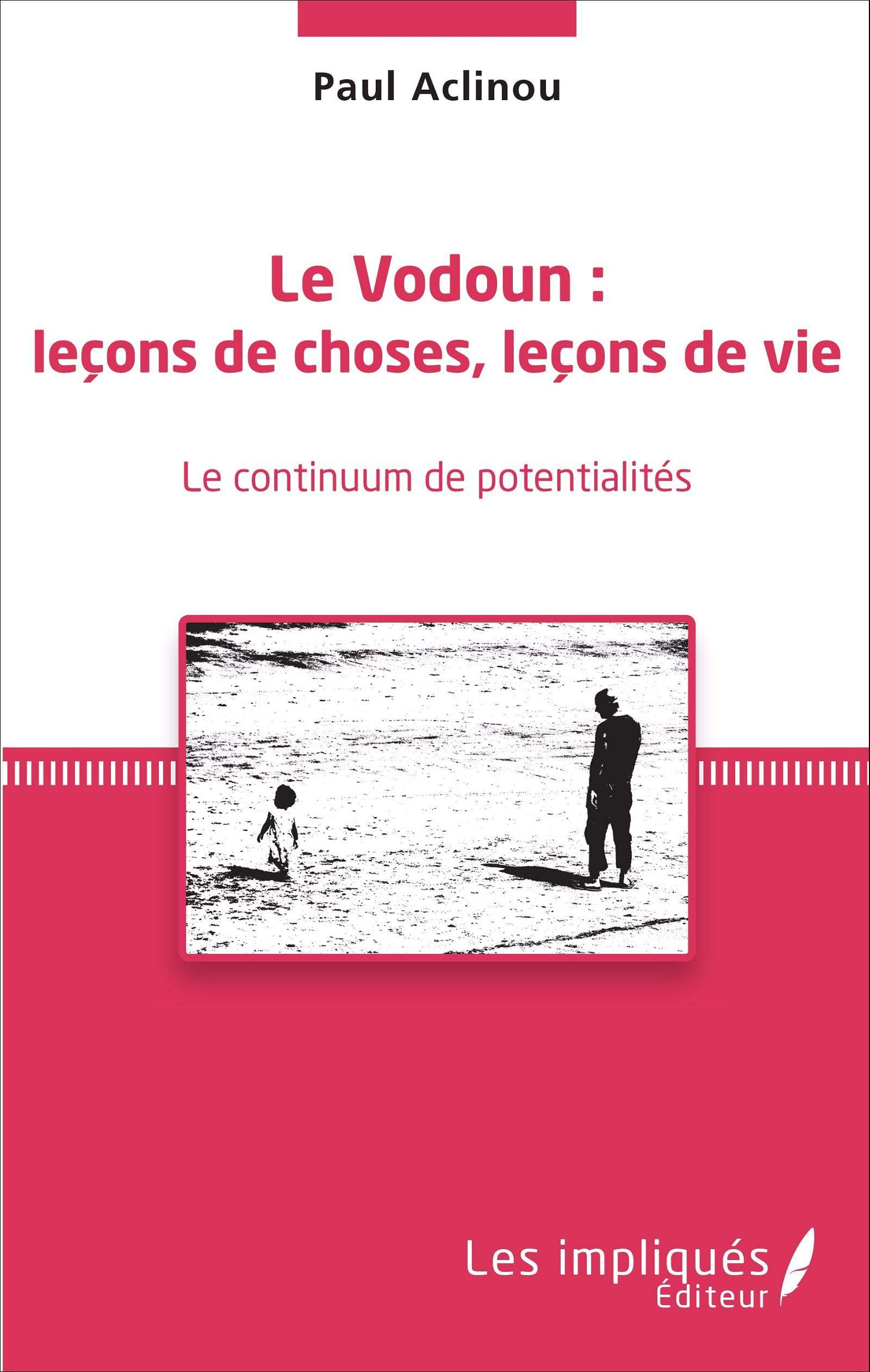 Le Vodoun Lecons De Choses Lecon De Vie Le Continuum De Potentialites Les Impliques French Edition Aclinou Paul 9782343089300 Amazon Com Books
