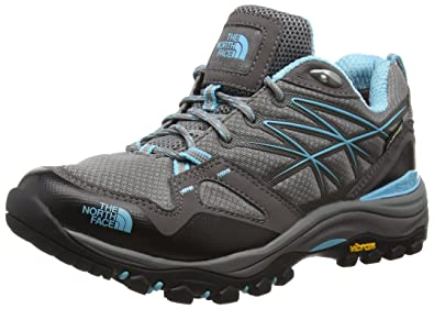north face hiking trainers