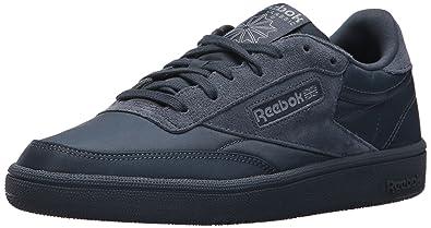 2d362c9c486cf8 Reebok Women s Club C 85 Soft Sneaker