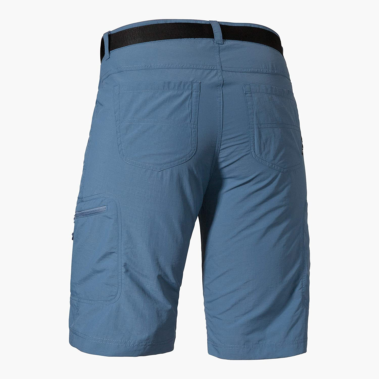 Sch/öffel Silvaplana2 Shorts Homme