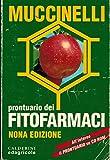 Prontuario dei fitofarmaci