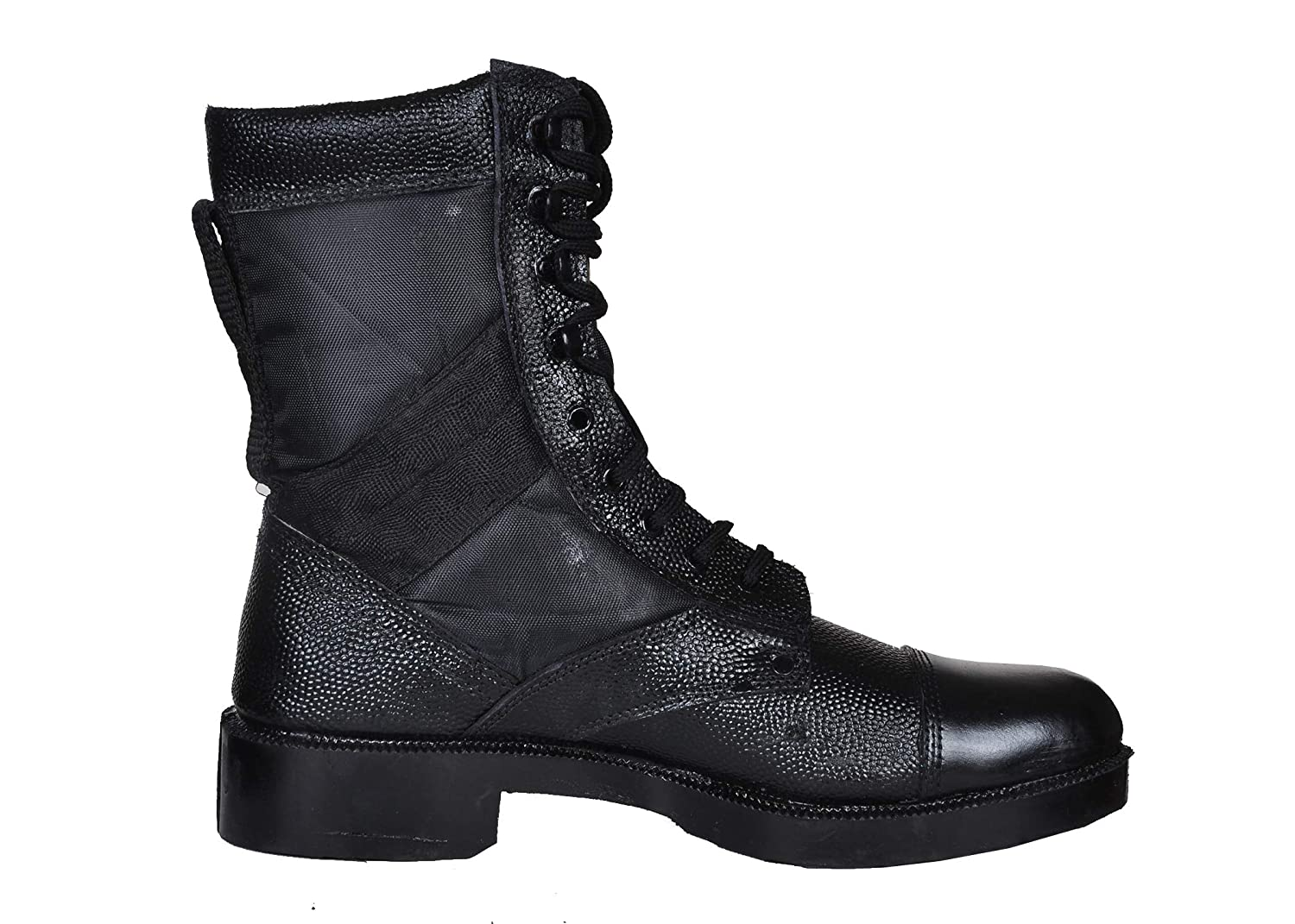DVS Long Army Boot at Amazon