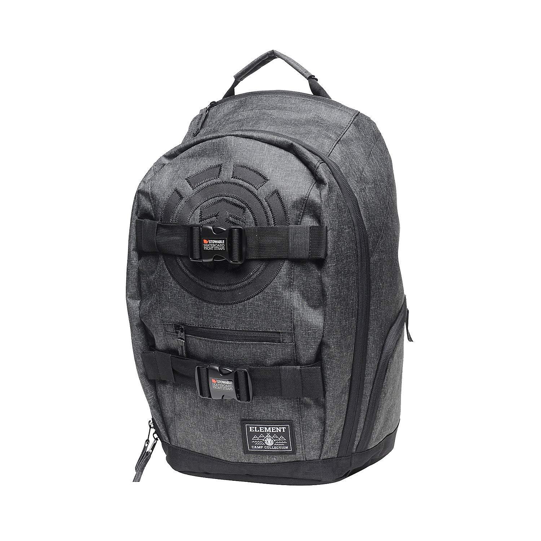MOHAVE Backpack Daypack mochila BLACK GRID HTR Element 29429_85767
