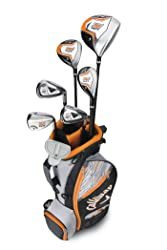Kids Golf Club Set gifts for 10 year old boys