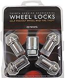 Genuine Toyota Parts - Wheel Lk,Alloy 85923 (00276-00901)