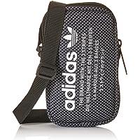 adidas NMD Phone Bag, Black/Grey Five, (DH3080)