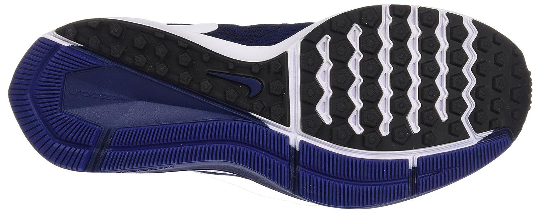 best sneakers af94f 81217 Nike Zoom Winflo 4, Scarpe Scarpe Scarpe da Trail Running Uomo B006K30LGO  38.5 EU MultiColoreeee (Binary blu bianca ...