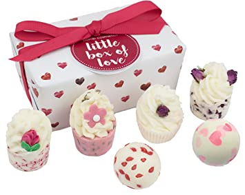 Bomb cosmetics little box of love gift pack packaging may vary bomb cosmetics little box of love gift pack packaging may vary negle Images